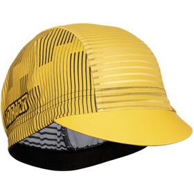 Bioracer Summer Cap, amarillo